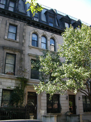 Harlem Townhouse I