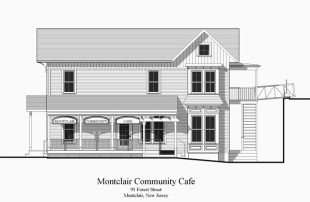Montclair Community Cafe
